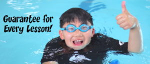 Free Swim Lesson