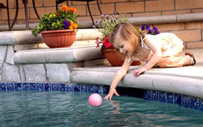 For Safety's Sake, Teach Kids To Swim