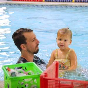 Quality Swim Lessons