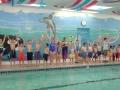 swim meet medals
